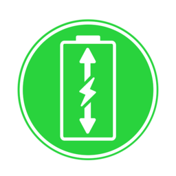 Logo for Simple Battery Monitor