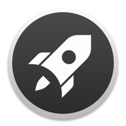 Logo for SpaceLauncher