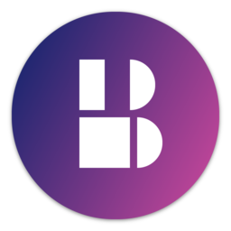 Logo for Bootstrap Builder