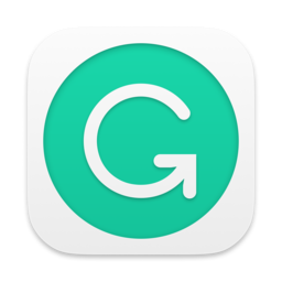 Logo for Grammarly