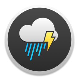 Logo for Weather Indicator