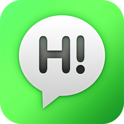 Logo for WhatsApp Chat Messenger