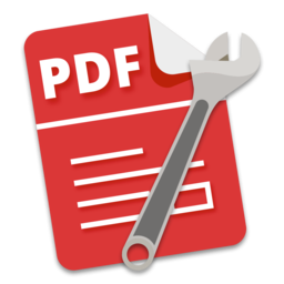 Logo for PDF Plus