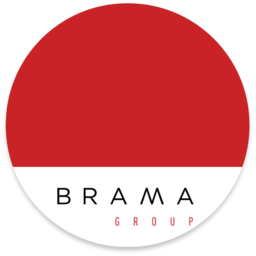 Logo for Brama Operation