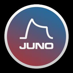 Juno Editor