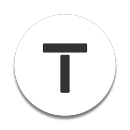Logo for TKeyboard