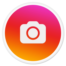 Logo for PhotoFeed for Instagram