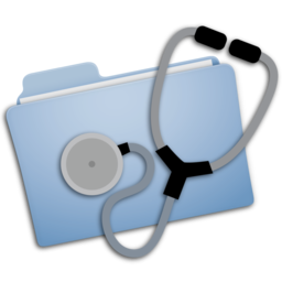 Logo for Duplicate File Doctor