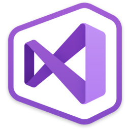 Logo for Visual Studio
