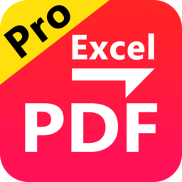 Logo for PDF to XLSX Master