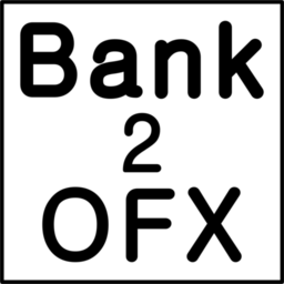 Logo for Bank2OFX