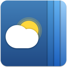 Logo for ProForecast for The Weather Channel