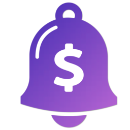 Logo for CashNotify