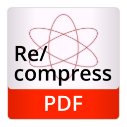 Logo for Recompress