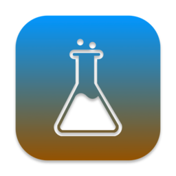 Logo for Chemistry Calculator