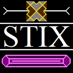 Logo for Stix