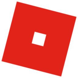 Logo for Roblox