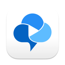 Logo for CloudApp