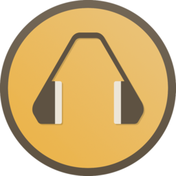 Logo for TunesKit DRM Audio Converter