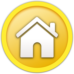 Logo for Property Flip or Hold