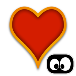Logo for Pure Hearts