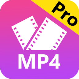 Logo for Any MP4 Converter