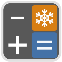 Logo for Snowflower Calc