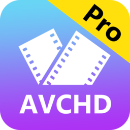 Logo for Any AVCHD Converter