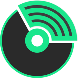 Logo for TunesKit Spotify Converter