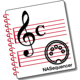 Logo for NASequencer
