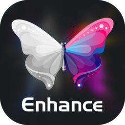 Logo for Super Video Editor Enhancer