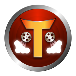 Logo for Super Transcoder