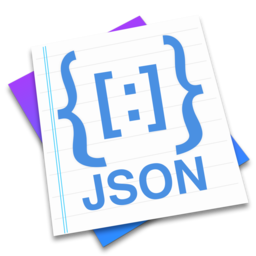 Logo for Smart JSON Editor