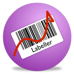 Logo for Labeller