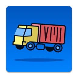 Logo for Cargo VPN