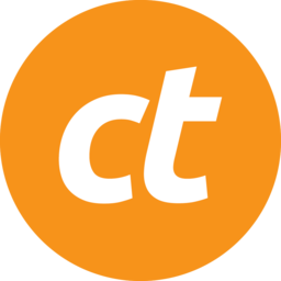 Logo for CoinTicker