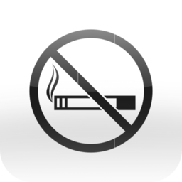 Logo for iQuit Smoking