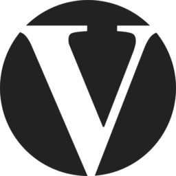 Logo for Vidrio