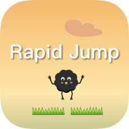 Logo for Rapid Jump