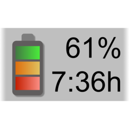Logo for Battery Meter