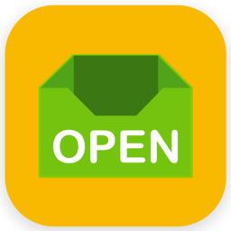 Logo for File Opener