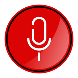 Logo for Voice Recorder