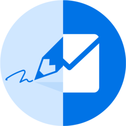 Logo for HTML Email Signature for Outlook