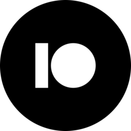 Logo for IO