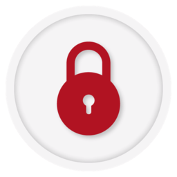 Logo for Lock - Password Protect Apps