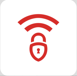 Logo for Avira Phantom VPN