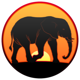 Logo for Earth 3D Animal Atlas