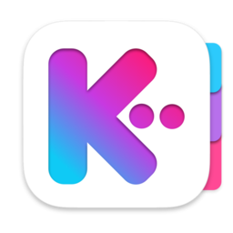 Logo for Keep It