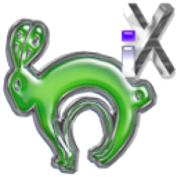 Logo for HoppiX
