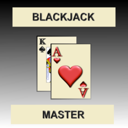 Logo for Blackjack Master